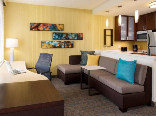 Fotos de Hotel: Residence Inn by Marriott Corpus Christi Downtown