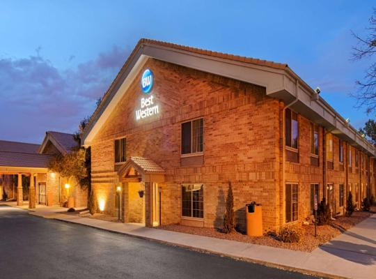 Фотографии гостиницы: Best Western Denver Southwest