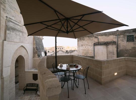 Fotos do Hotel: Albergo Del Sedile