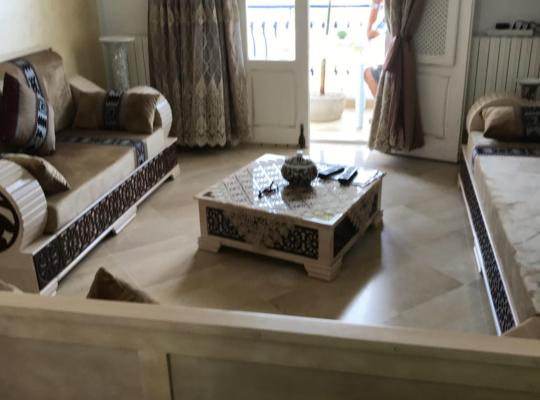 صور الفندق: Appartement cosy hammamet Nord