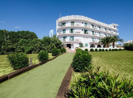 Hotellet fotos: azuLine Hotel Galfi