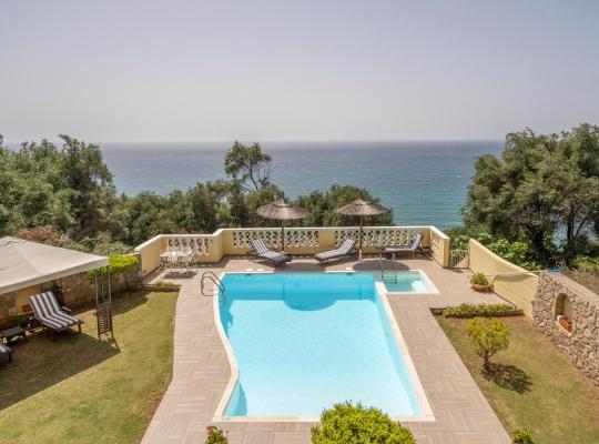 Foto dell'hotel: Villa Vasilikh