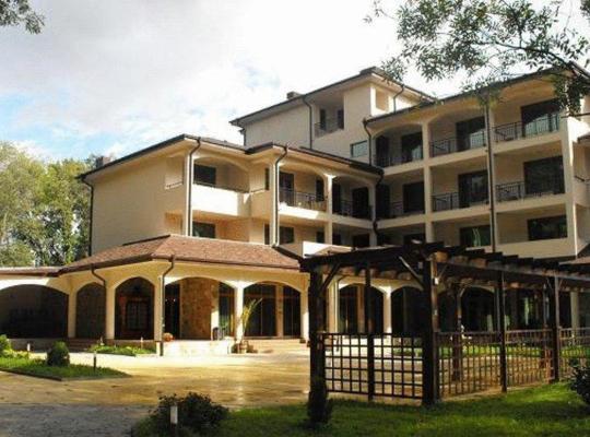 Foto dell'hotel: Hotel Park