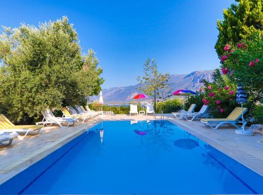 Photos de l'hôtel: Villa Dundar - Kas Apartments