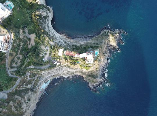 Photos de l'hôtel: Punta Chiarito Resort