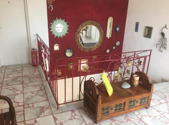 होटल तस्वीरें: Villa Rodanthos