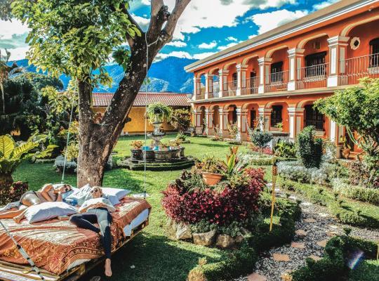 Hotel bilder: Selina Antigua