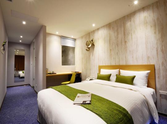 Hotel fotografií: ARK Hotel - Dongmen