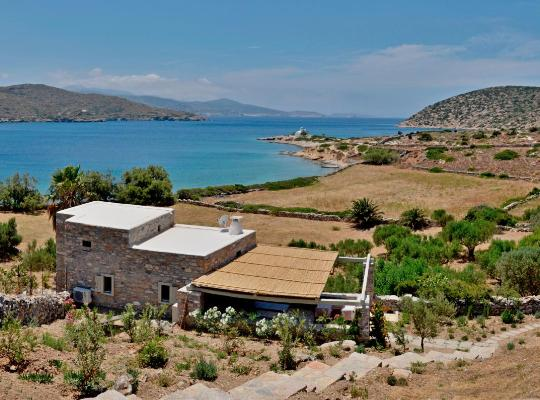 Hotel foto 's: Amorgos The Olive Garden by the sea