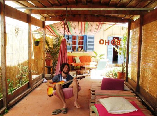 Hotel Valokuvat: Boho Hostel