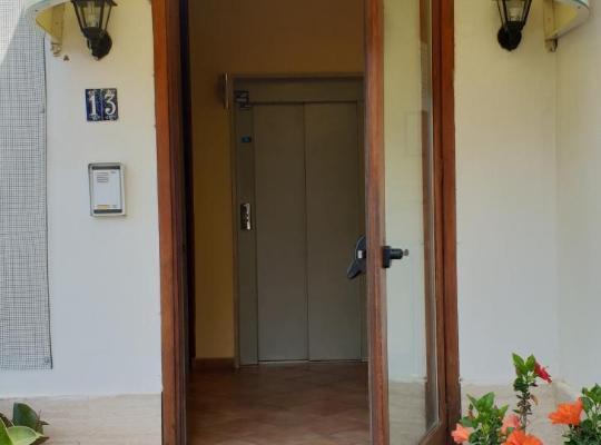 Φωτογραφίες του ξενοδοχείου: Hotel All'Olivo