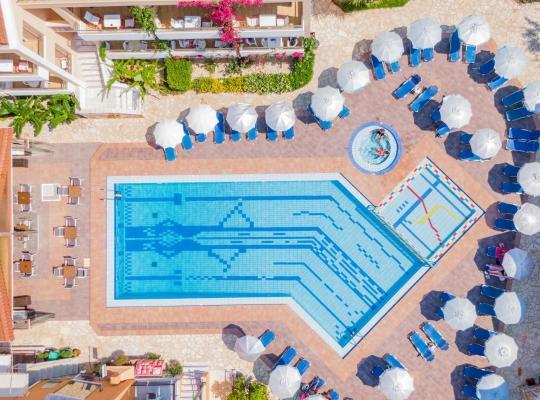Hotel foto 's: Oscar Hotel