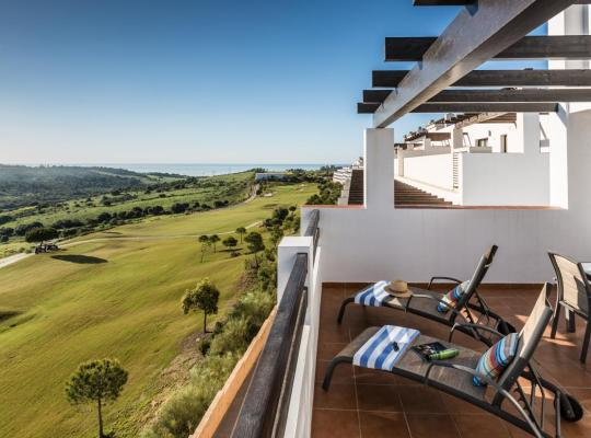 ホテルの写真: Ona Valle Romano Golf & Resort