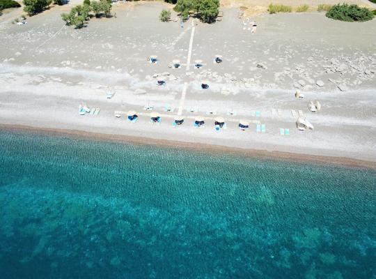 Foto dell'hotel: Eco Beach And Magic Garden Hotel