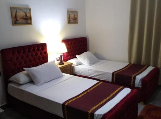 Hotel foto 's: Port Said Club Hotel