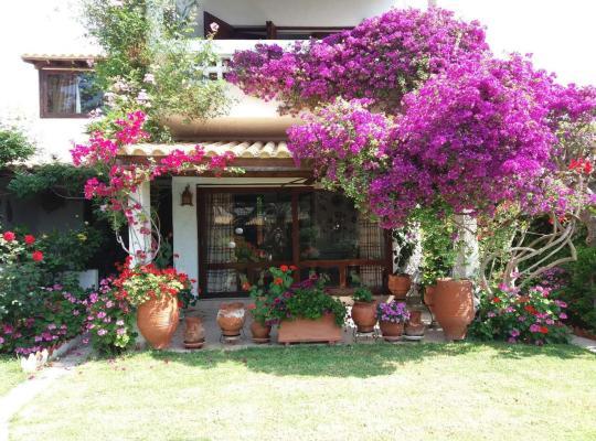 תמונות מלון: Private seaside villa