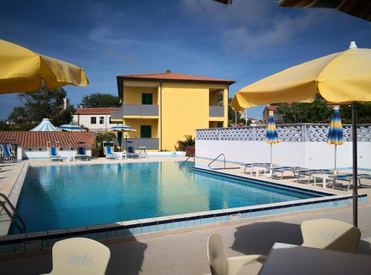 Ảnh khách sạn: Le Palme Holidays