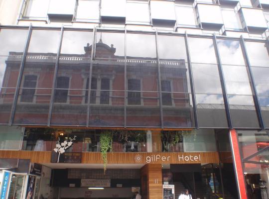 Photos de l'hôtel: Gilfer Hotel