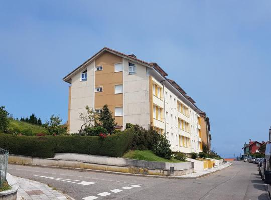 Ảnh khách sạn: Candas Apartamento 2 habitaciones
