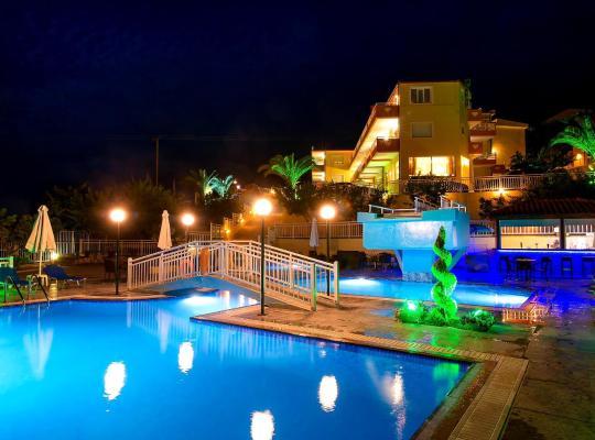 Foto dell'hotel: Hotel Diamond