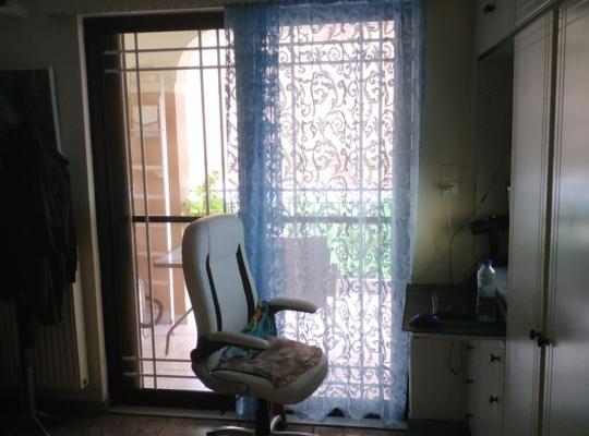 Hotel fotografií: Δωμάτιο στο Κερατσίνι