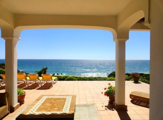 Foto dell'hotel: VILLA VISTA OCEANO