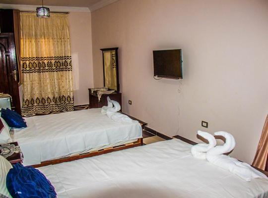Hotelfotos: Mr. Brown Sugar Inn
