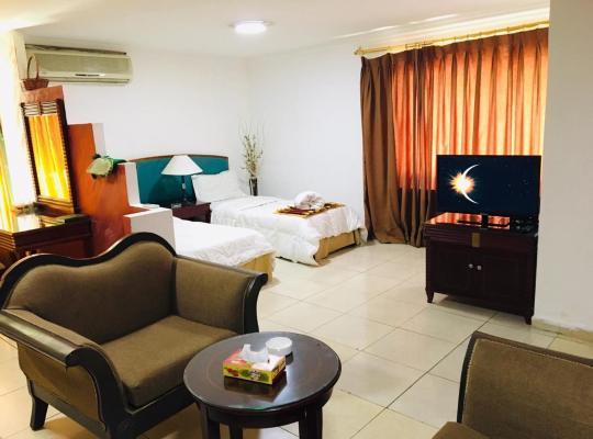Otel fotoğrafları: Ya Hala Hotel Suites