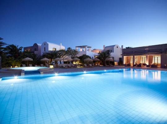 תמונות מלון: 9 Muses Santorini Resort