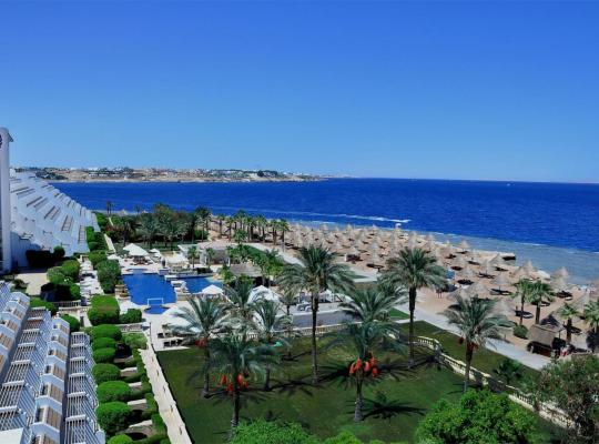Hotel foto: Sheraton Sharm Hotel, Resort, Villas & Spa