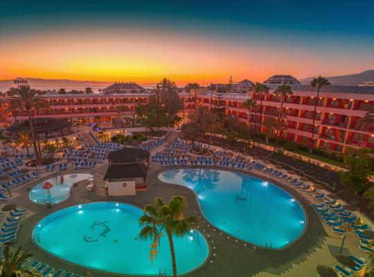 Fotos do Hotel: Hotel La Siesta