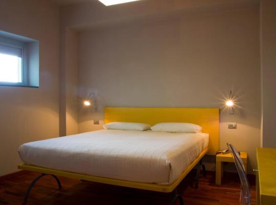 Hotel fotografií: San Lorenzo Si Alberga