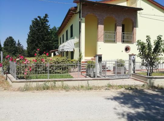 Photos de l'hôtel: Villa Benedetta