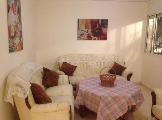 Otel fotoğrafları: Mohamedia Louisia