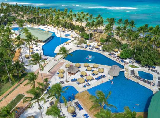 Fotos de Hotel: Grand Sirenis Punta Cana Resort Casino & Aquagames – All Inclusive