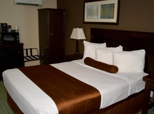 รูปภาพจากโรงแรม: Coast Lethbridge Hotel & Conference Centre