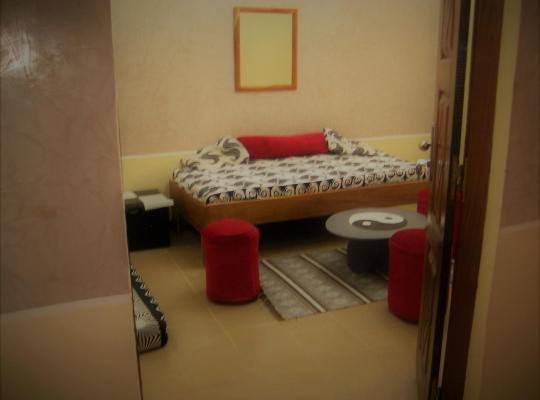 Hotel foto 's: CHEZ FANNY A ZIGUINCHOR