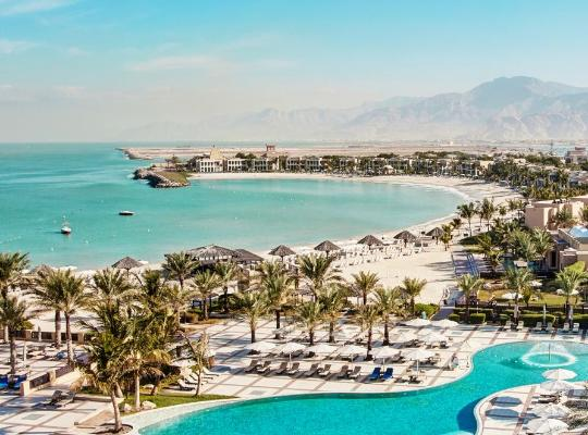 Hotel photos: Hilton Ras Al Khaimah Resort & Spa