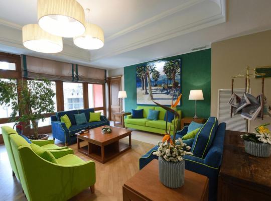 Photos de l'hôtel: Iseo Lago Hotel