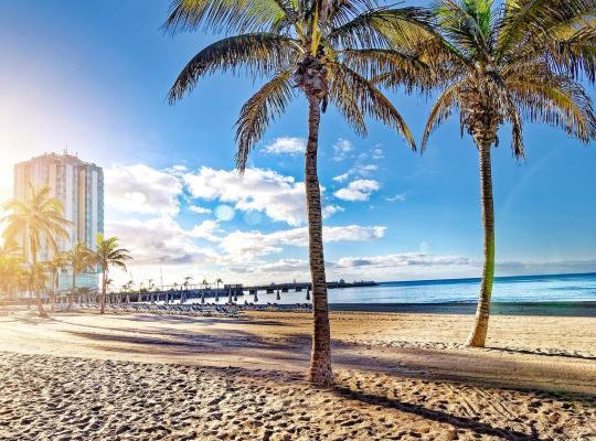 Zdjęcia obiektu: Arrecife Gran Hotel & Spa