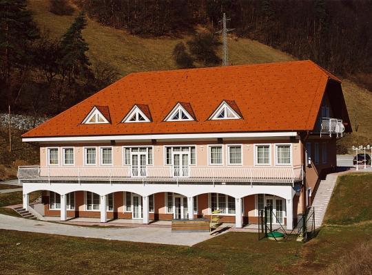 Ảnh khách sạn: Rooms Hochkraut