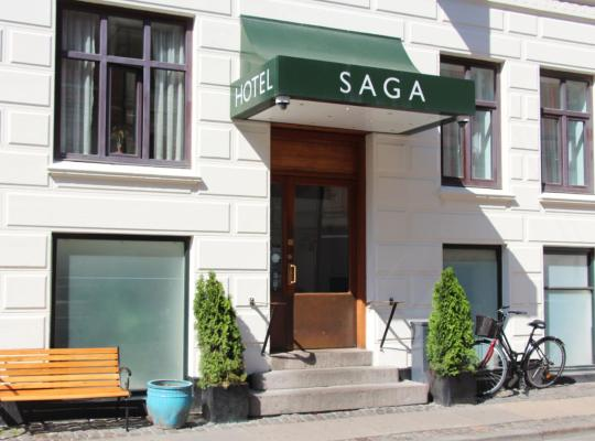 תמונות מלון: Saga Hotel