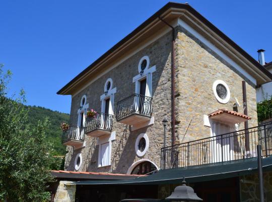 Hotel photos: La Casa Di Lidia