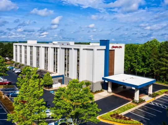 Фотографии гостиницы: Hampton Inn Atlanta-Peachtree Corners/Norcross