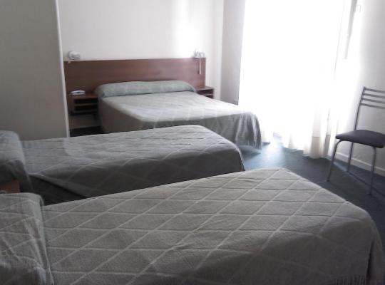 Otel fotoğrafları: Real Splendid Hotel