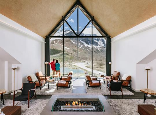 Hotel photos: Glacier View Lodge