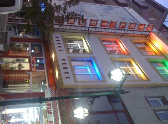 Photos de l'hôtel: Hotel Temel
