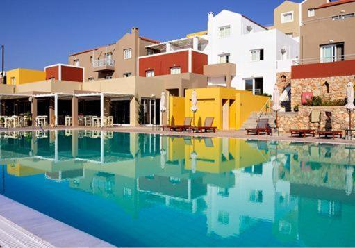 Фотографии гостиницы: Apolis Beachscape Hotel