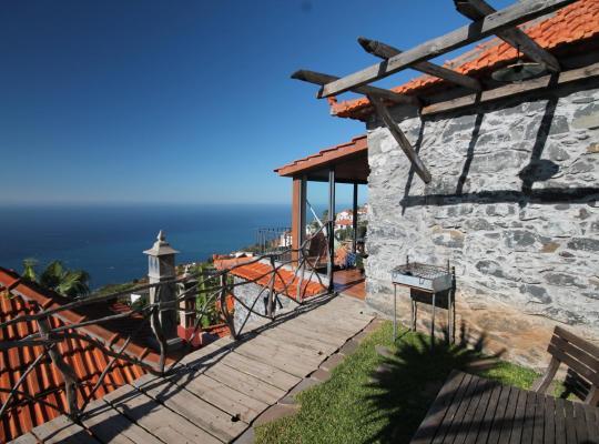 Hotel photos: Calhau Grande