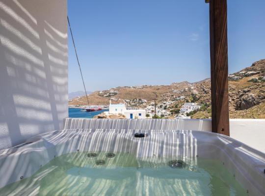Hotel bilder: Sahas Suites